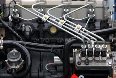 Regeneracje układu silnikowego